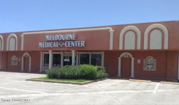 Commercial for Rent at 15 E Hibiscus Melbourne, Florida 32901 United States