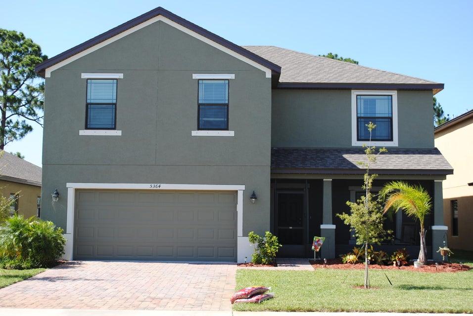 5364 Brilliance Circle, Cocoa, FL 32926