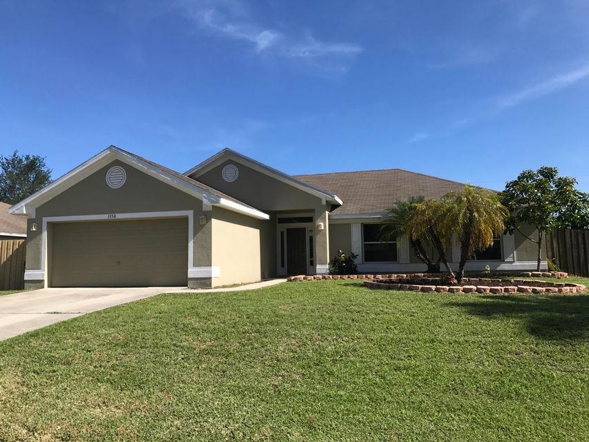 1550 Reed Street, Palm Bay, FL 32907