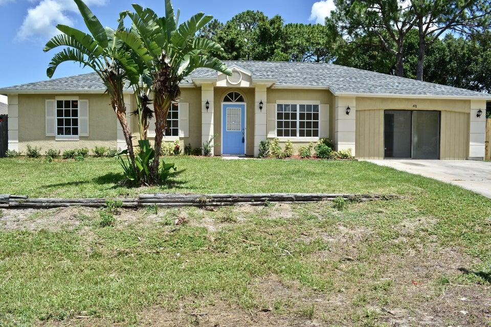 415 Godfrey Road 50, Palm Bay, FL 32909