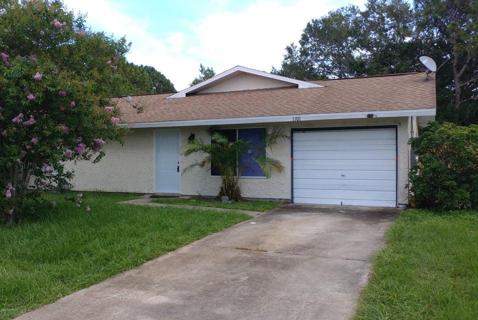 1101 Hooper Avenue, Palm Bay, FL 32905