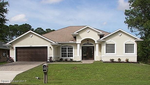 2651 SE Tepee Avenue, Palm Bay, FL 32909