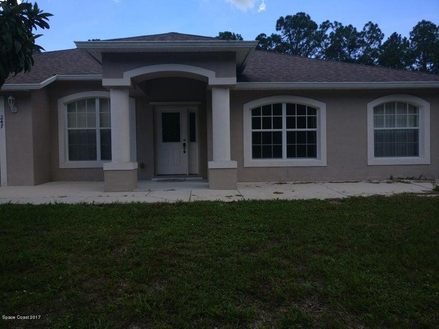 247 Saybrook Road, Palm Bay, FL 32908