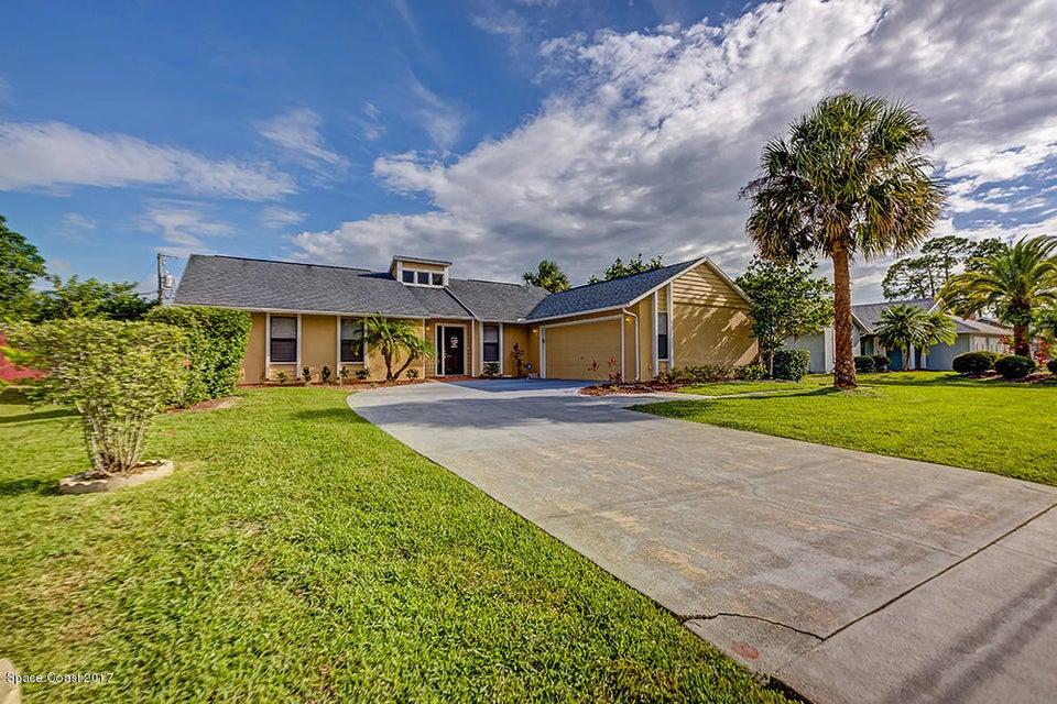 332 Emerson Drive, Palm Bay, FL 32907