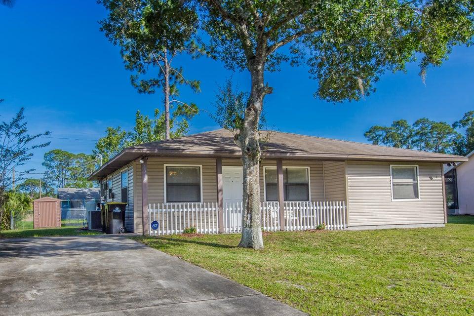 1338 Toy Street, Palm Bay, FL 32909