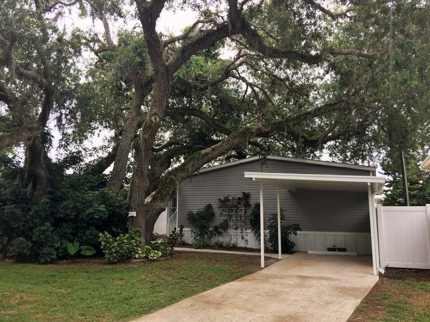 Vivienda unifamiliar por un Venta en 141 E Ariel Oak Hill, Florida 32759 Estados Unidos