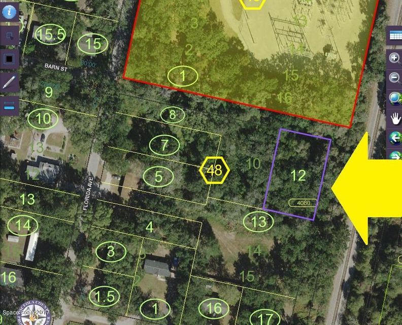 Land for Sale at Barn Kissimmee, Florida 34744 United States