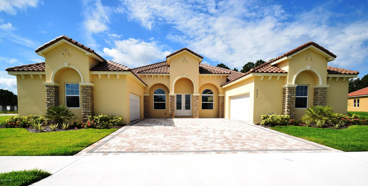 4537 Preservation Circle, Melbourne, FL 32934