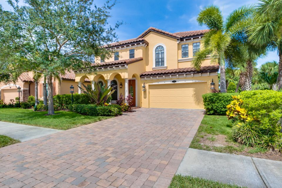 709 Monterey Drive, Satellite Beach, FL 32937