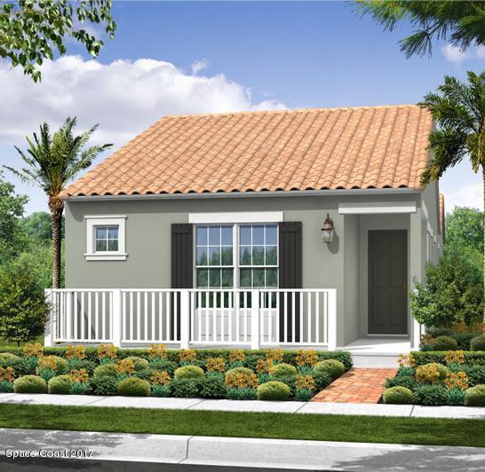 3365 Sedge Drive, Viera, FL 32955
