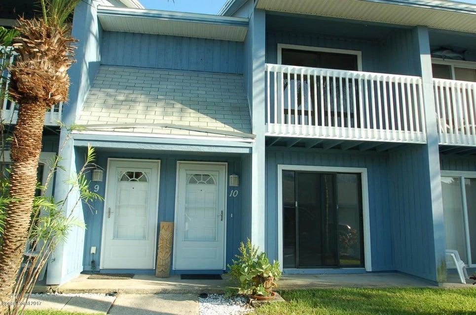 1800 S Orlando Avenue 10, Cocoa Beach, FL 32931