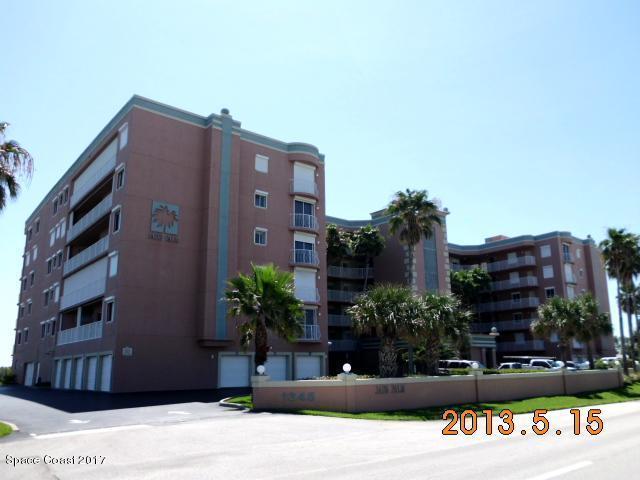 Maison unifamiliale pour l à louer à 1345 N A1a Indialantic, Florida 32903 États-Unis