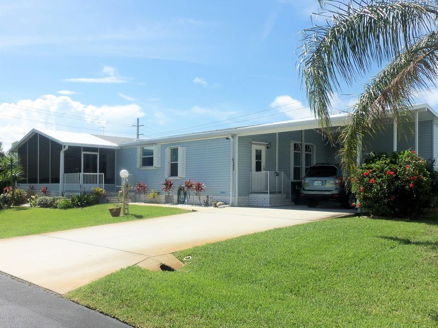 Tek Ailelik Ev için Satış at 5455 Bannock 5455 Bannock Micco, Florida 32976 Amerika Birleşik Devletleri
