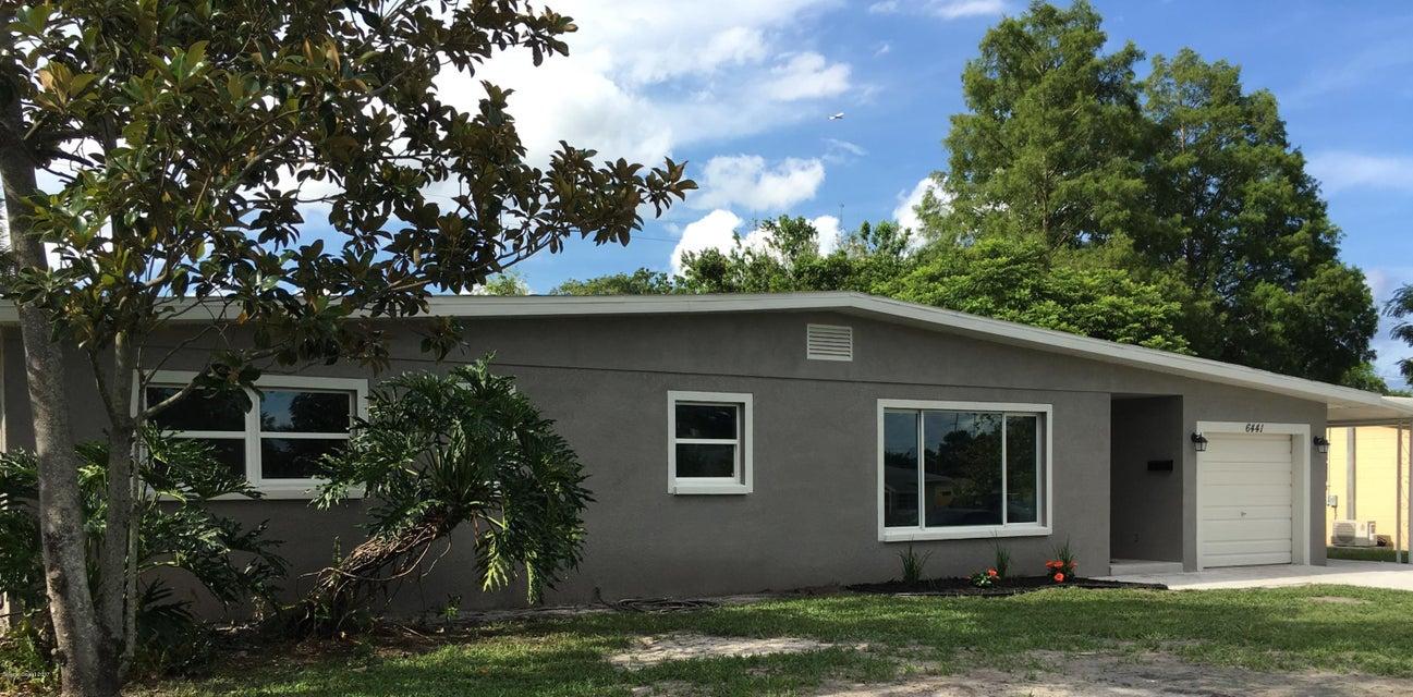 6441 Rockaway Street, Orlando, FL 32807