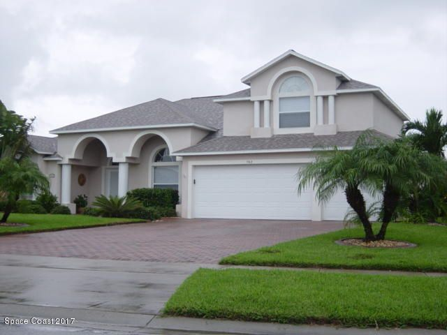 762 Killarney Court, Merritt Island, FL 32953