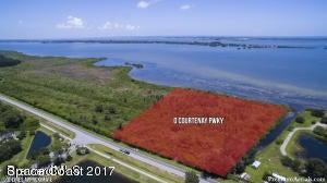 Đất đai vì Bán tại 3485 S Courtenay 3485 S Courtenay Merritt Island, Florida 32952 Hoa Kỳ