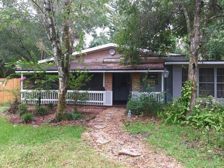 Single Family Home for Sale at 6257 Savannah Melbourne Village, Florida 32904 United States