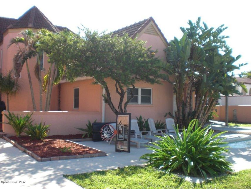 Single Family Home for Rent at 901 S Atlantic 901 S Atlantic Cocoa Beach, Florida 32931 United States