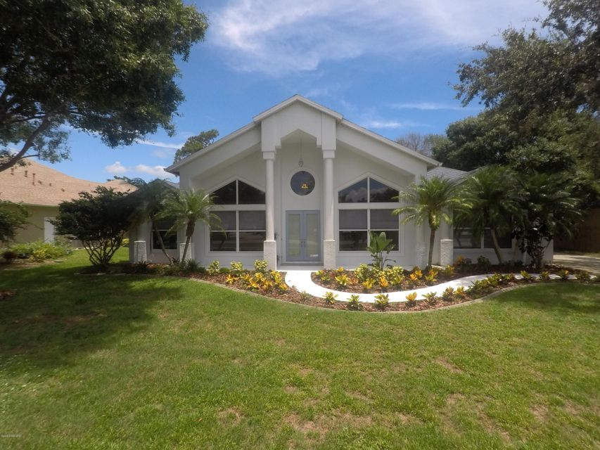 1190 Rebecca Drive, Merritt Island, FL 32952