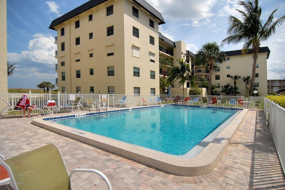 4570 Ocean Beach Boulevard 103, Cocoa Beach, FL 32931