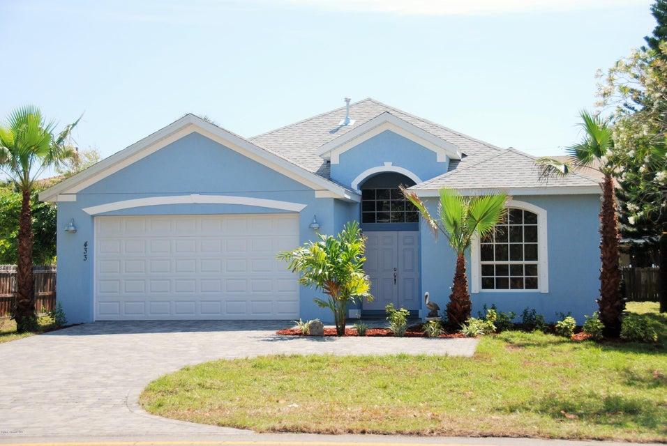 1765 Angel Avenue, Merritt Island, FL 32952