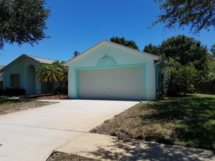 1967 Blue Ridge Avenue, Melbourne, FL 32935
