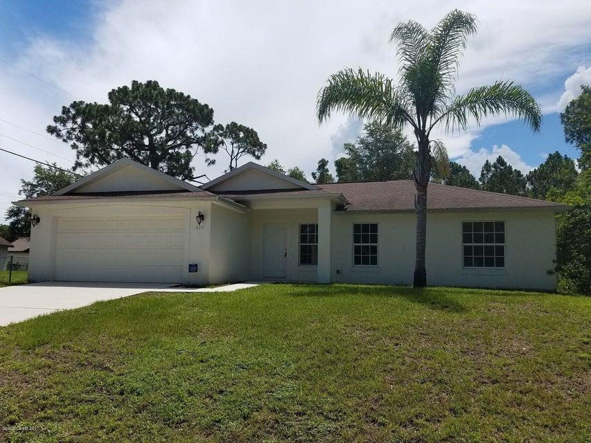 511 Caballero Avenue, Palm Bay, FL 32909