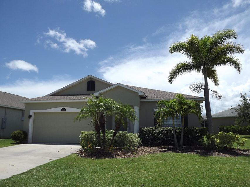 5478 Duskywing Drive, Rockledge, FL 32955