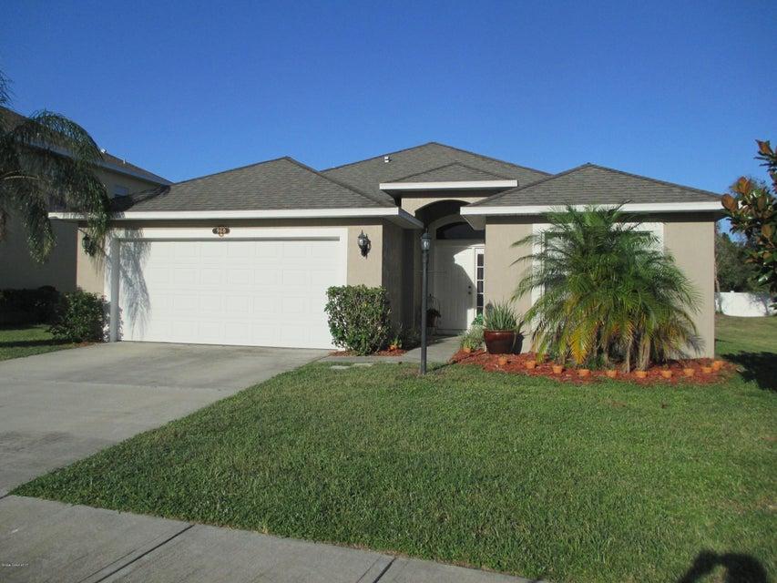 960 Tavernier Circle, Palm Bay, FL 32905