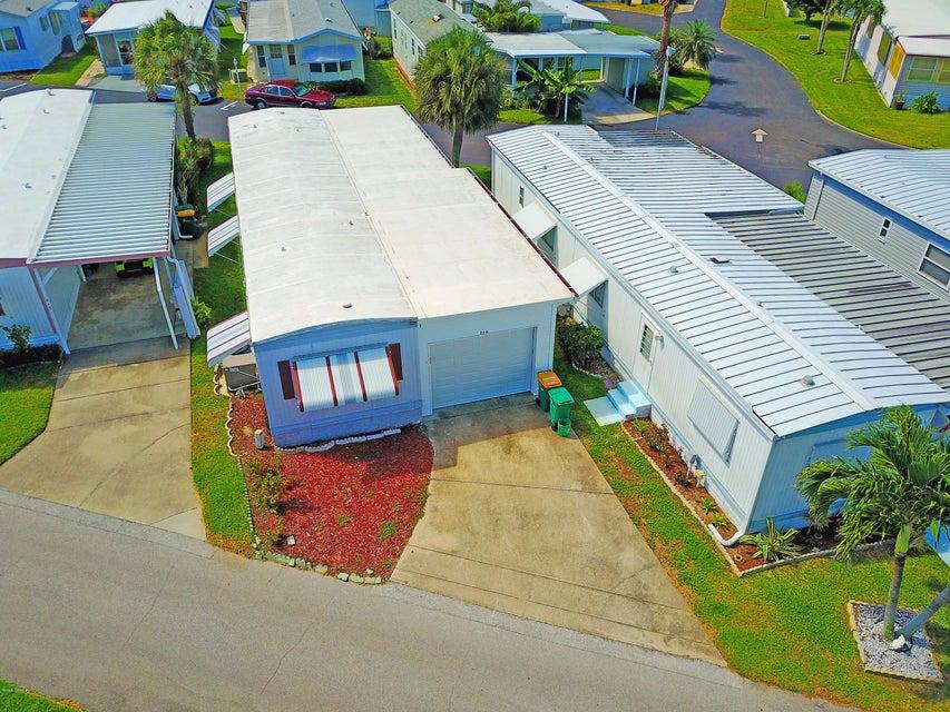 244 Liberty Lane, Melbourne Beach, FL 32951