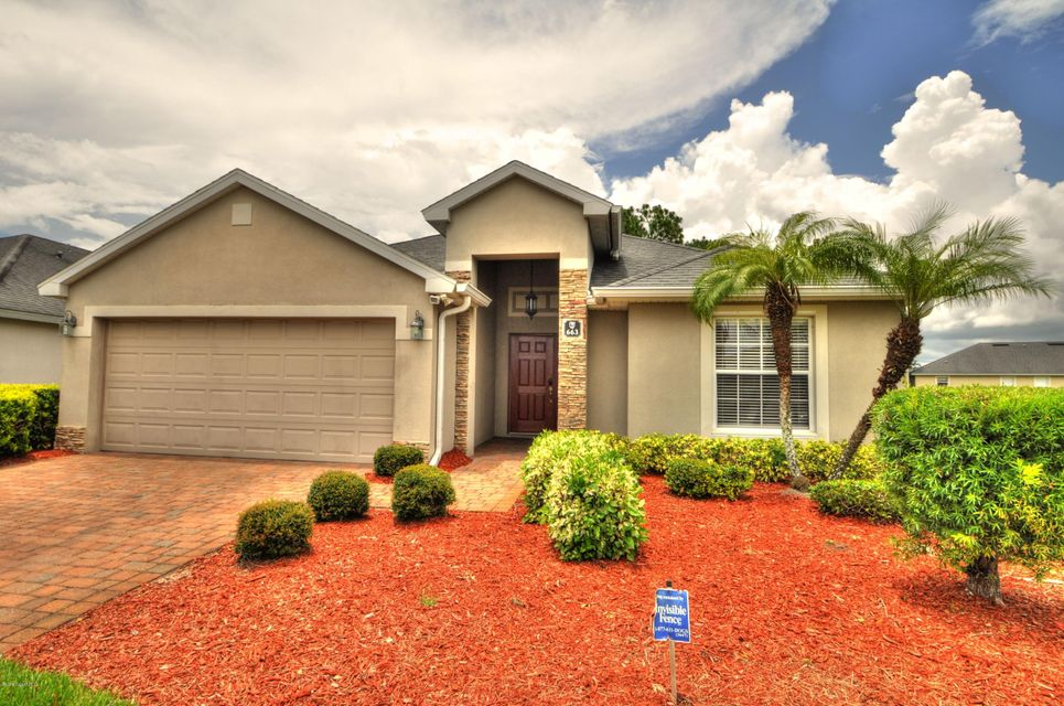 663 Rangewood Drive, Palm Bay, FL 32909