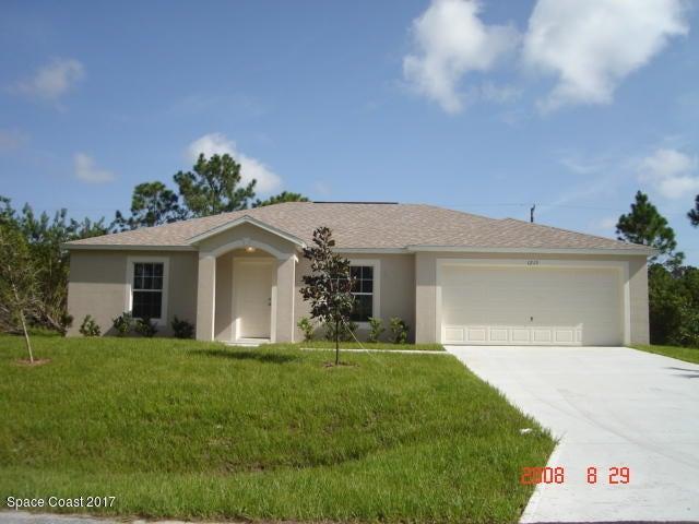 1215 Windingdale Street, Palm Bay, FL 32909