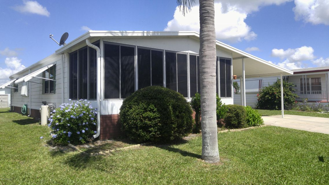 523 Kimberly Circle, West Melbourne, FL 32904