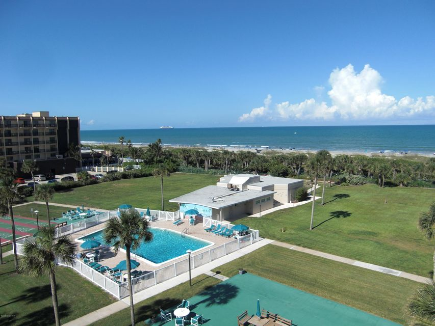 2020 N Atlantic Avenue 617s, Cocoa Beach, FL 32931