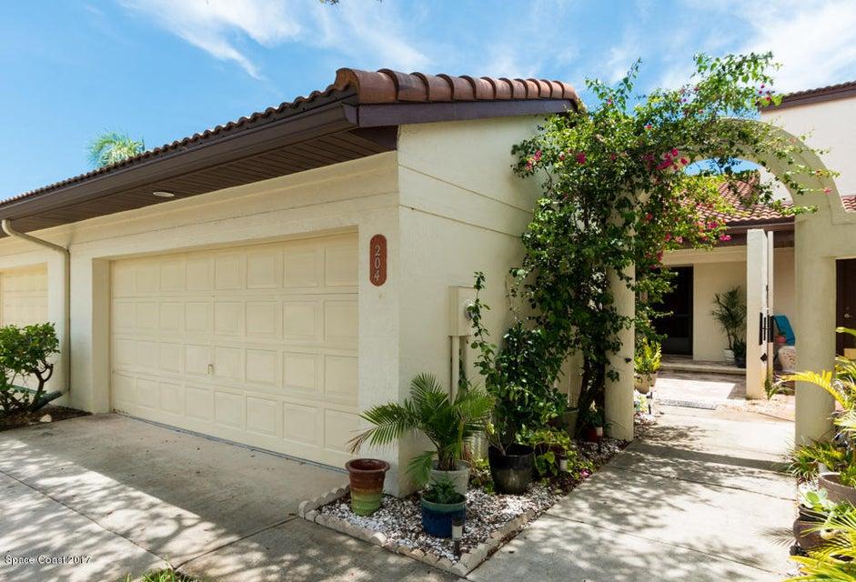 204 Parkside Place 204, Indian Harbour Beach, FL 32937