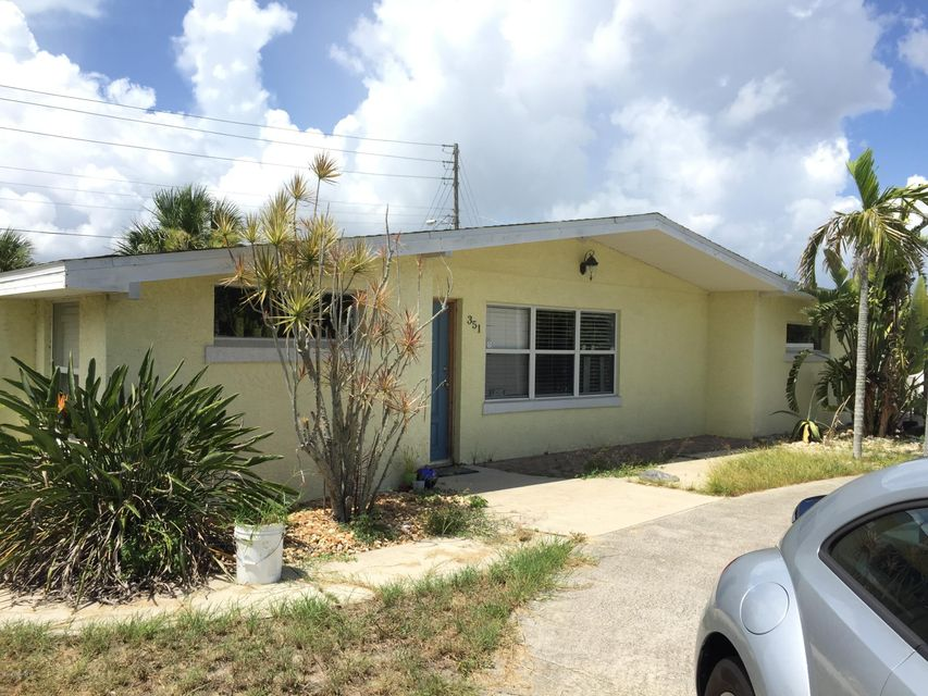 351 Avenida Central, Indialantic, FL 32903