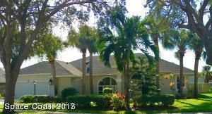 Single Family Home for Rent at 163 Peregrine Melbourne, Florida 32903 United States