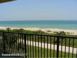 Maison unifamiliale pour l à louer à 1101 S Miramar Indialantic, Florida 32903 États-Unis