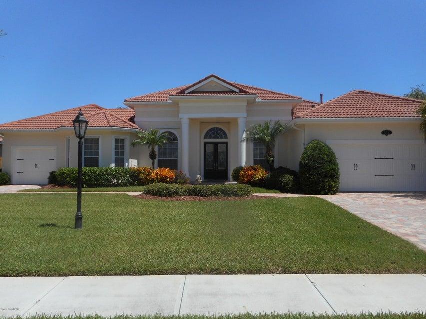 356 Southampton Drive, Indialantic, FL 32903