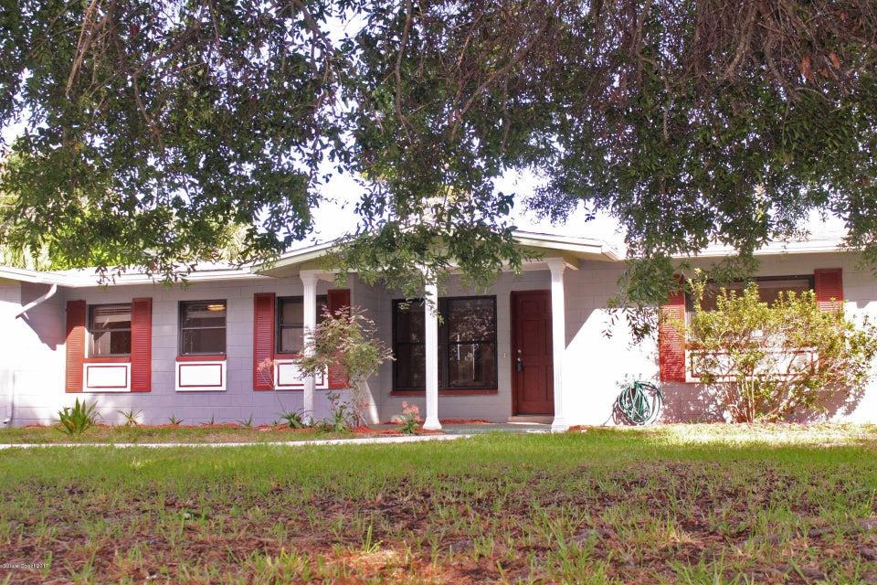 1376 Estridge Drive, Rockledge, FL 32955