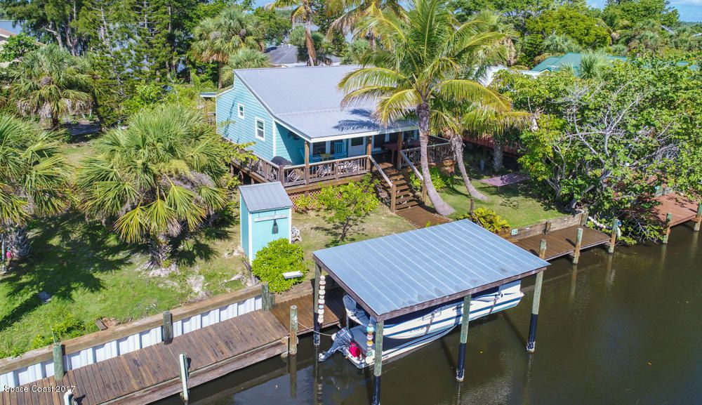 31 Vip Island A, Grant Valkaria, FL 32949