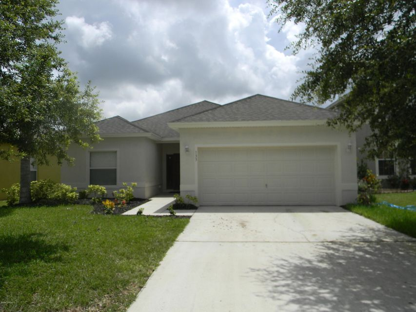 133 Wishing Well Circle, Palm Bay, FL 32908