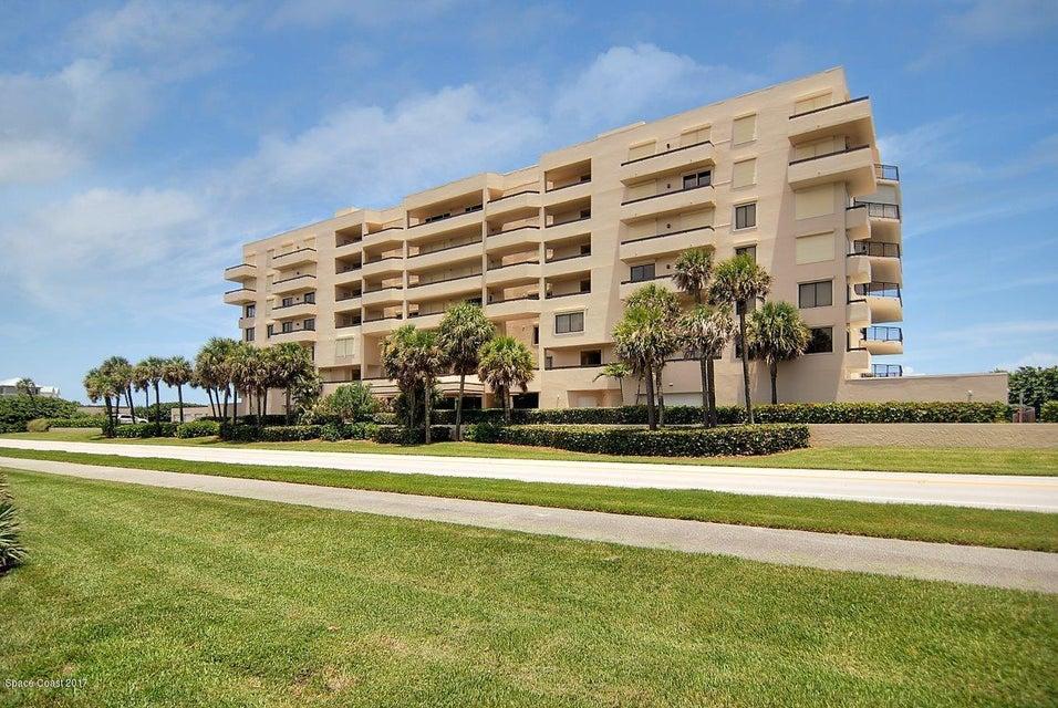 7415 Aquarina Beach Drive 302, Melbourne Beach, FL 32951