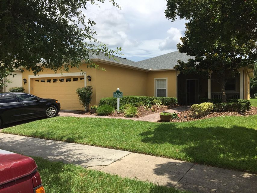 Single Family Home for Sale at 45 Knoll Wood 45 Knoll Wood Poinciana, Florida 34759 United States
