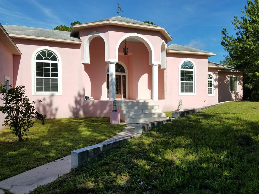 Single Family Home for Rent at 1290 Adamson Cocoa, Florida 32926 United States