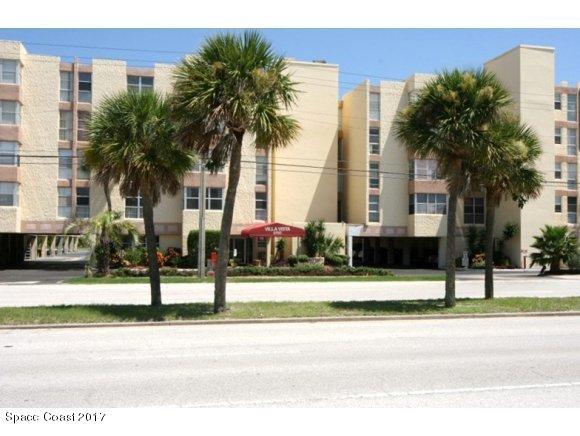 4700 Ocean Beach Boulevard 226, Cocoa Beach, FL 32931