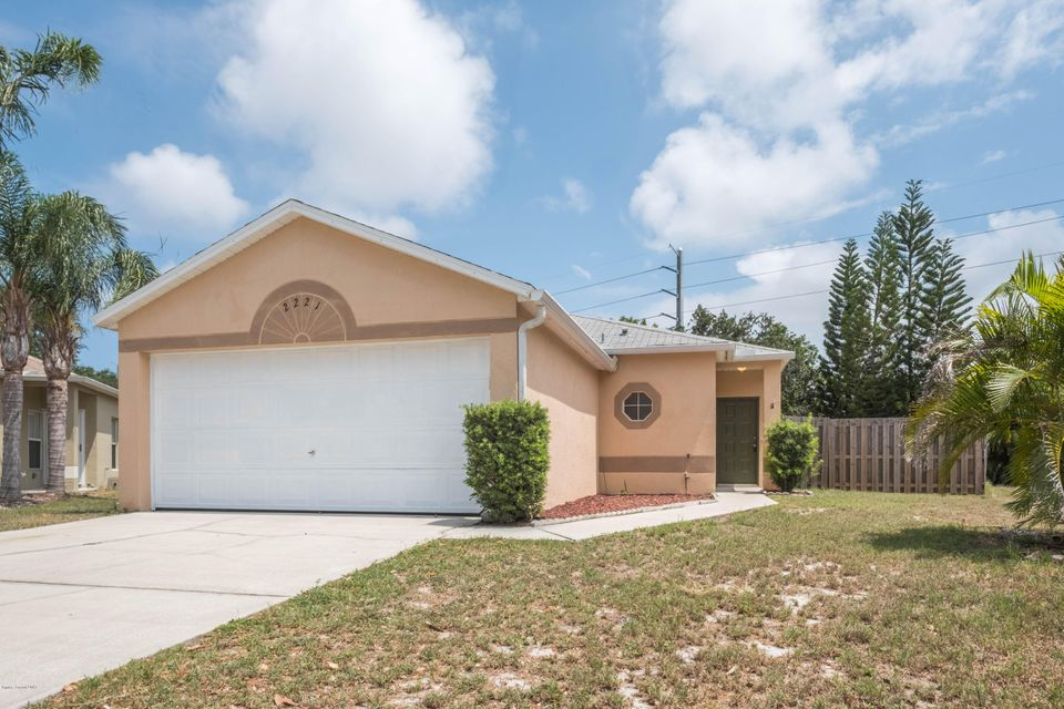 2221 Twilight Circle, Melbourne, FL 32935