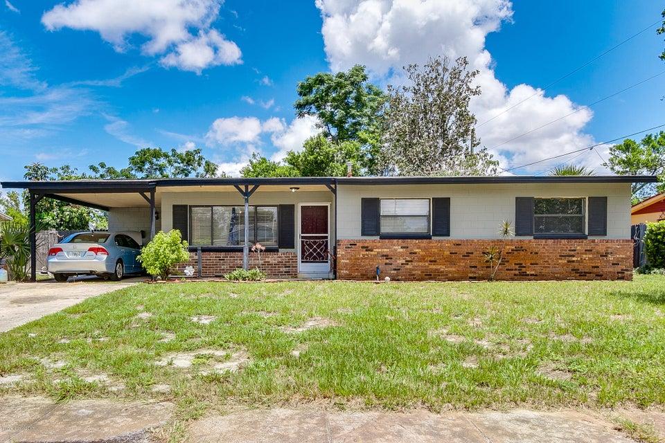880 Margie Drive, Titusville, FL 32780