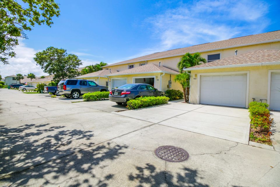 806 Mimosa Place, Indian Harbour Beach, FL 32937