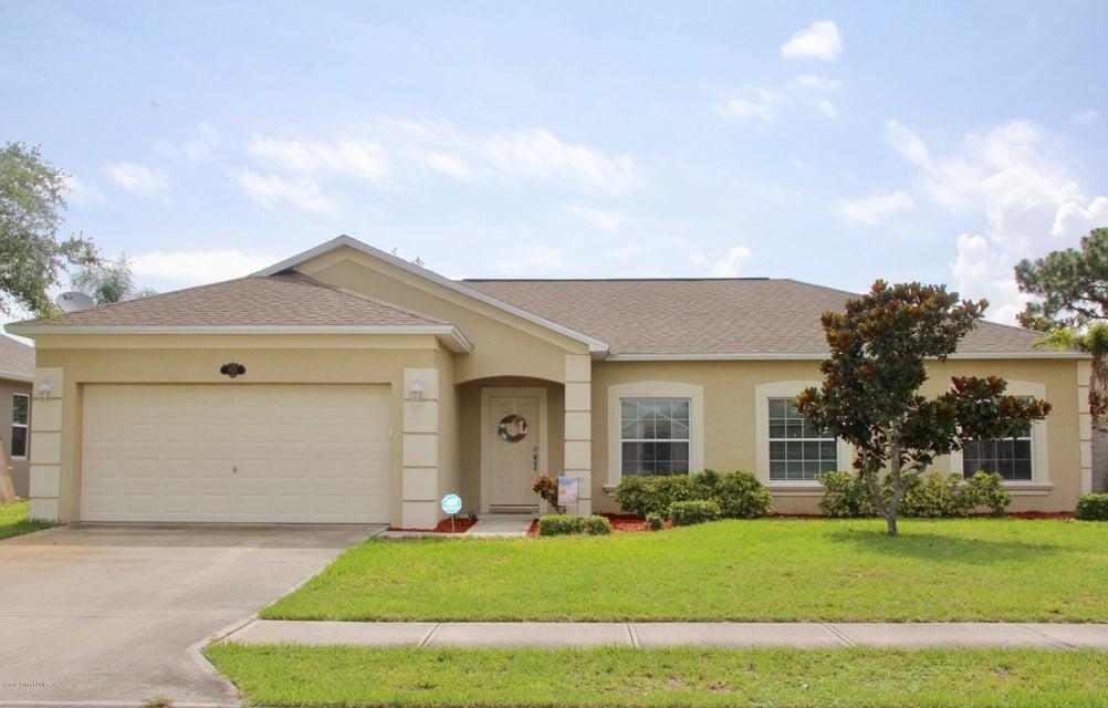 1122 NE Morgan Circle, Palm Bay, FL 32905